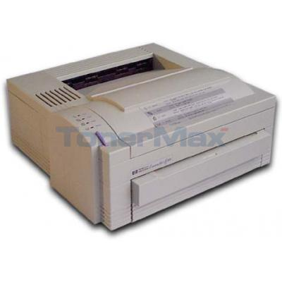 HP Laserjet 4m